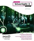 Foundation Silverlight 3 Animation by Jeff Paries (English) Paperback Book Free