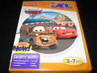 CARS 2 Fisher-Price IXL Learning Software NEW Sealed Free Combined Shipping