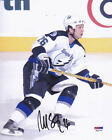 Martin St. Louis Cards, Rookie Cards and Autographed Memorabilia Guide 29
