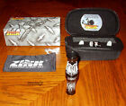FRED ZINK CALL OF DEATH COD GOOSE CALL+CASE+BAND+DVD+REEDS BLACK SWIRL NEW!