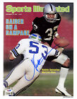 Marcus Allen Football Cards, Rookie Cards and Autographed Memorabilia Guide 28