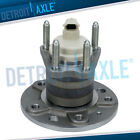 New REAR Wheel Hub and Bearing Assembly for Saturn L Series 5 Bolts w ABS