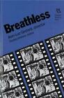 Breathless Jean Luc Godard Director by Jean Luc Godard English Paperback Boo