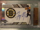 2010-11 Panini Limited #207 Tyler Seguin RC BGS 9.5 w 10 Auto Gem Mint 38 50