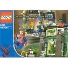 VERY HARD TO FIND LEGO Spiderman The Origins 4851 SEALED NEVER OPENED BRAND NEW
