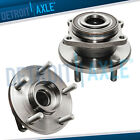 2007 2014 Chrysler 200 Sebring  Dodge Avenger 2 Front Wheel Bearing Hub ABS