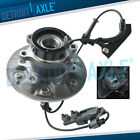 New FRONT Driver Wheel Hub Bearing w ABS for Colorado Canyon I 350 I 370 4WD