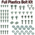 Honda CRF50R Body Bolt Kit Plastics Fenders CRF 100 150 230 250 450 o
