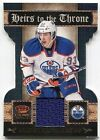 Ryan Nugent-Hopkins Rookie Cards and Autograph Memorabilia Guide 29