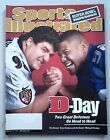 SPORTS ILLUSTRATED JANUARY 29, 2001  SUPER BOWL SHOWDOWN  --FREE SHIPPING--