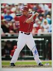 Jay Bruce Cards, Rookie Cards and Autographed Memorabilia Guide 32