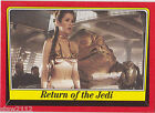 2004 Topps Star Wars Heritage Trading Cards 14