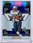 2006 Leaf Certified Materials Football 3