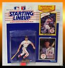 1990 Starting Lineup MIKE GREENWELL Red Sox 6