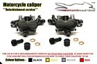 Kawasaki ZR750 Zephyr D front brake caliper refurbishment service 1996 1997