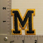 1970s MICHIGAN WOLVERINES VINTAGE PATCH 2
