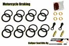 Yamaha FZS600 FZS 600 Fazer front brake caliper seal repair kit 1998 1999 2000