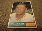 Top 1961 Vintage Baseball Cards 18