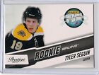 Tyler Seguin Cards, Rookie Cards and Autographed Memorabilia Guide 20