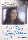2012 Rittenhouse The Quotable Star Trek Voyager Trading Cards 8