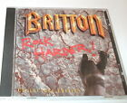 Rock Harder - Britton (CD 1997, Collectors Edition)