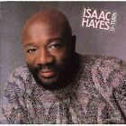 ISAAC HAYES U Turn    NEW CLASSIC SOUL R&B CD (EXPANSION) 80s