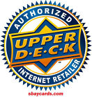 2013 Upper Deck Football Hobby Box SBAYCARDS Free Ship