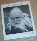 FOR ARTISTS OF LIFE Signed By CLINT WEYAND 1982 Softcover 1st 1st
