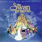 The Swan Princess: Music From The Motion Picture, (CD)  Soundtrack