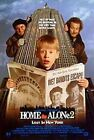 Home Alone 2: Lost in New York (1992) movie poster