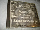 CD INDUSTRO SYNTHESIS  V1.3 IN CONTROL COVER ~MINT/RARE!!  INDUSTRIAL GOTH METAL