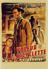 The Bicycle Thief 1948Vittorio De SicaMovie Cinema Art POSTCARD