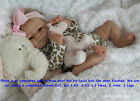 REBORN DOLL COCO MALU BY ELISA MARX VINYL KIT NEW