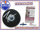 Taylor Hall Rookie Cards and Autographed Memorabilia Guide 67