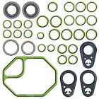 A/C System O-Ring and Gasket Kit-AC System Seal Kit fits 97-05 Wrangler 4.0L-L6