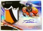 2013 Topps Platinum Football Rookie Autographs Short Prints and Guide 76