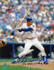 Dale Murphy SIGNED 11x14 Photo +7 x All-Star PSA DNA Atlanta Braves AUTOGRAPHED