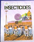 1969 STANDARD OIL FARM MANUAL INSECTICIDES BOOKLET