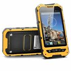 New 4 inch Waterproof Mobile Phone Andriod 3G shockproof Dustproof Touch Screen