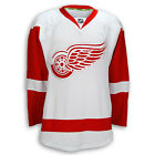 2014-15 Detroit Red Wings Authentic ROAD Jersey by Reebok