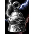 SHARK BELL  Guardian® Bell Motorcycle - Harley Accessory HD Gremlin NEW
