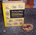 MARY MARGARET McBRIDE ENCYCLOPEDIA OF COOKING 1959, #80