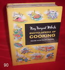 MARY MARGARET McBRIDE ENCYCLOPEDIA OF COOKING 1959, #90