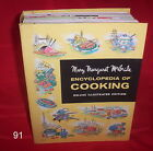 MARY MARGARET McBRIDE ENCYCLOPEDIA OF COOKING 1959, #91