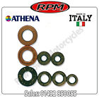 Derbi GPR 50 Racing 2006-2012 Athena Engine Oil Seal Kit (8626145)