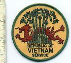 Military Aviation Patch USN Vietnam Service