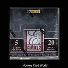 ★★2011-12 Panini Donruss Elite Hobby Hockey Box - Nugent-Hopkins, Landeskog