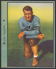 Bronko Nagurski Cards, Rookie Card and Autographed Memorabilia Guide 7