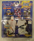1998 Starting Lineup Classic Doubles Alex Rodriguez Ken Griffey Jr Figures - NEW