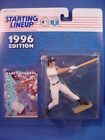 STARTING LINEUP MLB 1996 EDITION MARTY CORDOVA FIGURE MINNESOTA TWINS!!